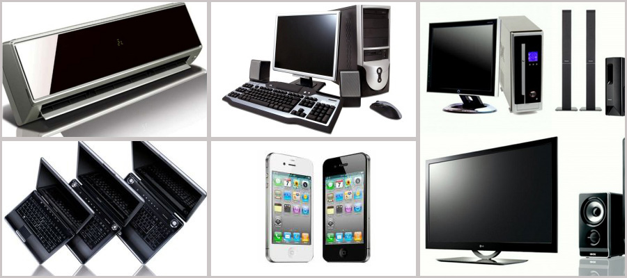 Electronics and Mobile Phones